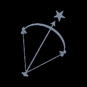 Jouw horoscoop van sterrenbeeld Boogschutter lees je gratis online bij www.Paragnostenlive.nl