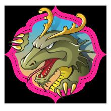 Lees jouw gratis chinese horoscoop voor het dierenriemtekenDraak!