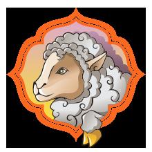 Online lees je voor dierenriemteken Geit de chinese horoscopen bij Paragnostenlive.