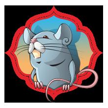 Weten wat er in de sterren staat geschreven? Lees e Chinese horoscoop Rat op Paragnostenlive.nl